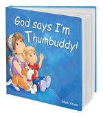 god says im thumbuddy